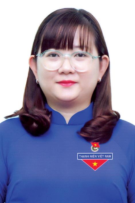Bà Châu Trương Hoàng Thảo