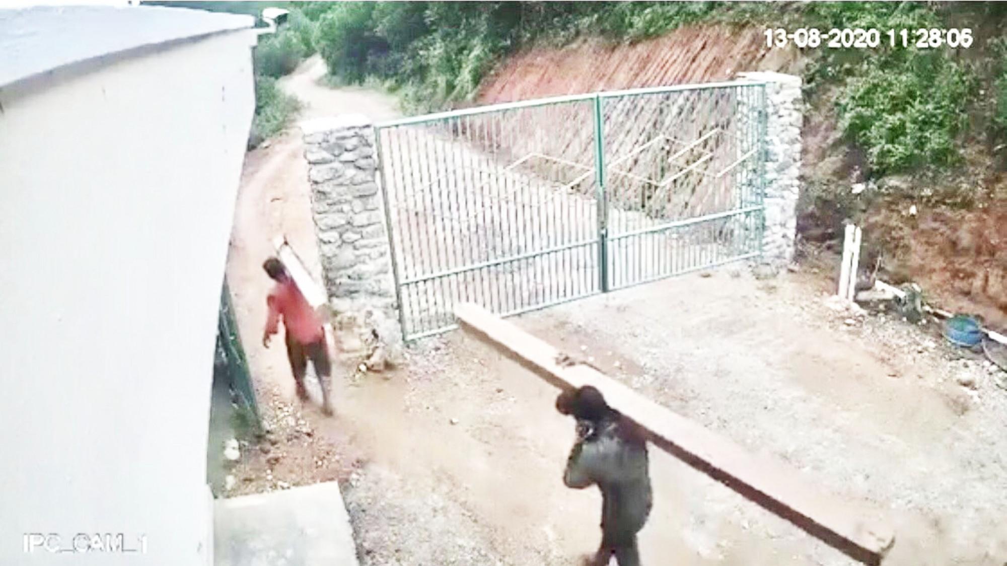 2 người bị khởi tố, 3 người bị xử phạt hành chính gần 250 triệu đồng vì phá rừng