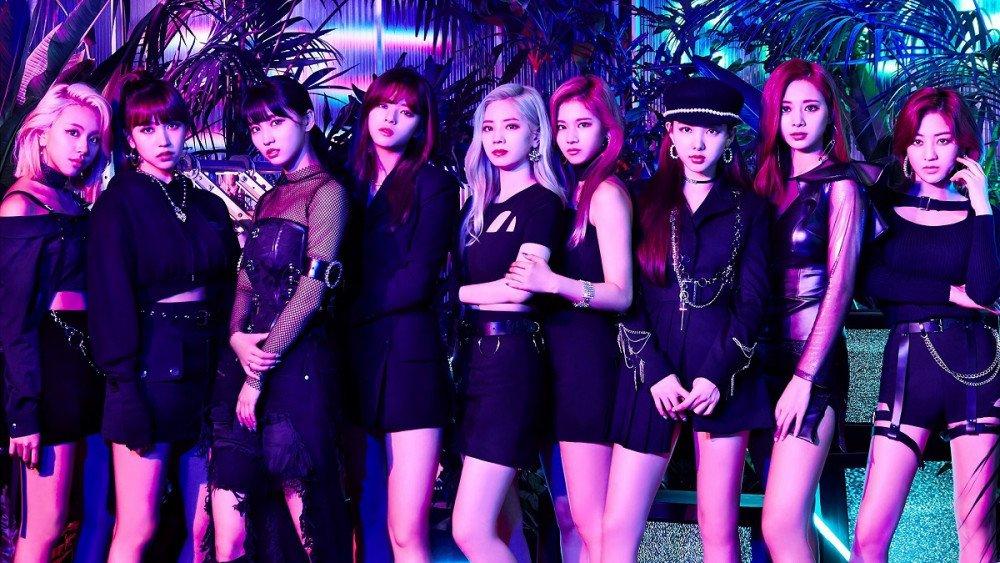 Twice xuất sắc trở thành nhóm nhạc nữ sở hữu nhiều MV đạt 100 triệu lượt xem nhất