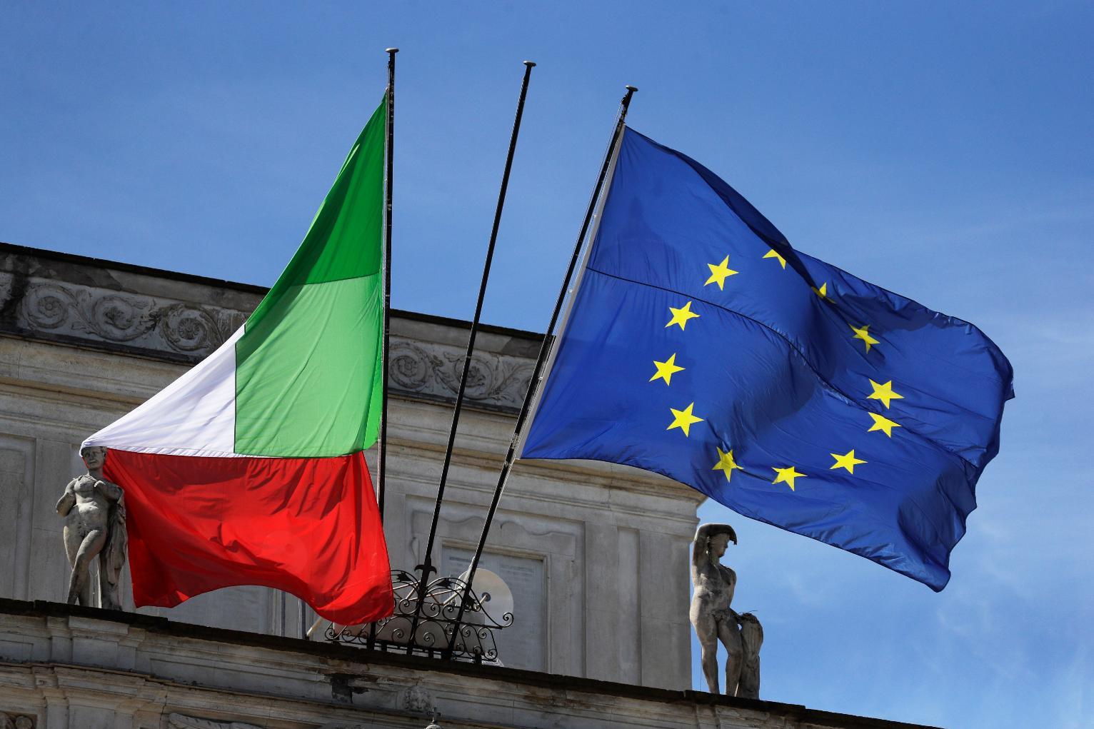 Hội nghị Thượng đỉnh Y tế Toàn cầu được tổ chức tại Rome, ngày 21/5.