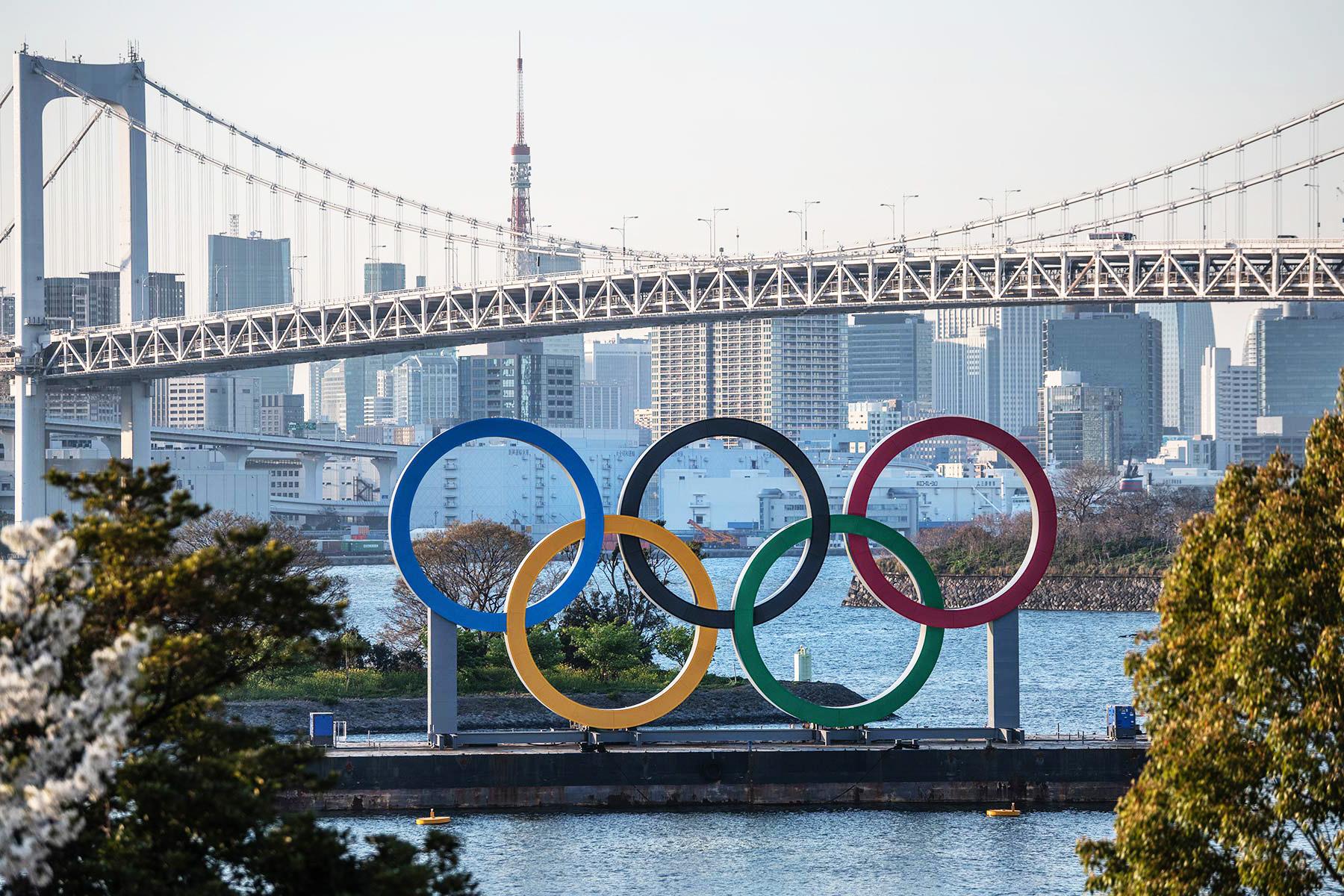 Olympic Tokyo từng bị hoãn một năm do đại dịch COVID-19