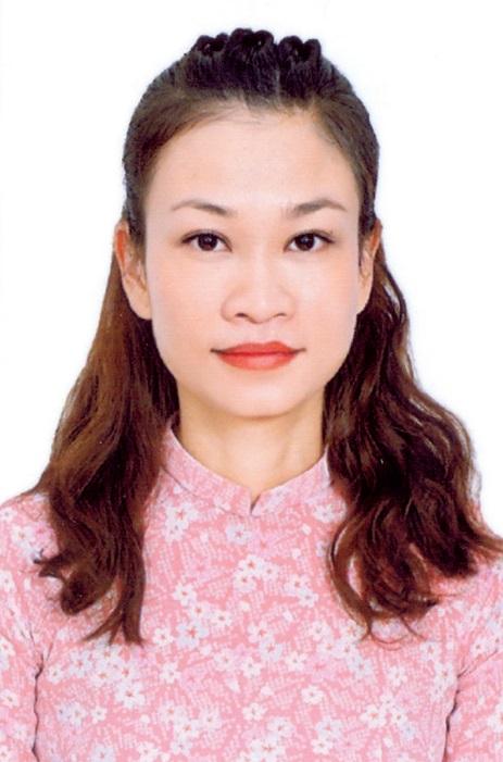 Bà Nguyễn Thị Thanh Trúc