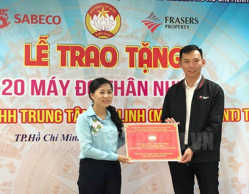 Bfa Phan Kiều Thanh Hương