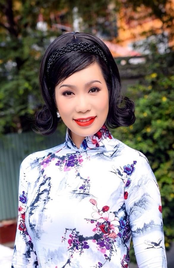 Bà Trịnh Kim Chi