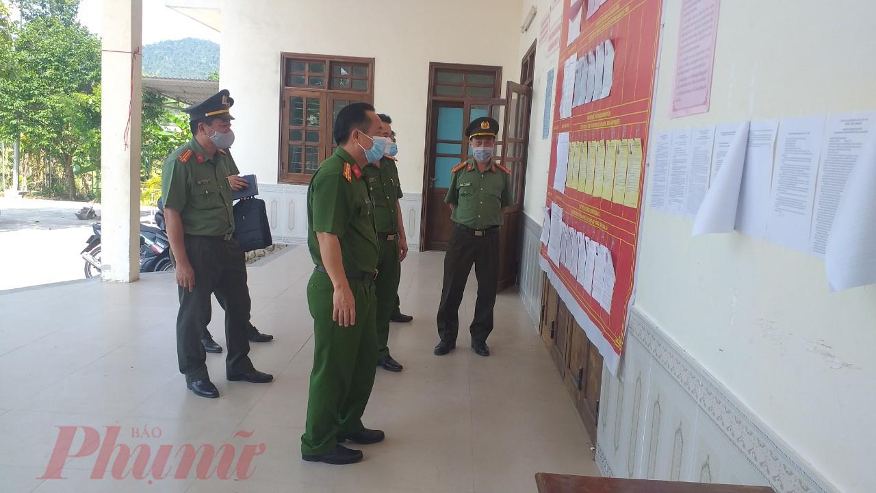 Toàn tỉnh Thừa Thiên – Huế đã thành lập 2.083 tổ chức phụ trách bầu cử các cấp với 24.468 thành viên. Các địa phương trên địa bàn tỉnh đã lập danh sách cử tri và niêm yết danh sách cử tri tại trụ sở UBND cấp xã và tại địa điểm công cộng của khu vực bỏ phiếu