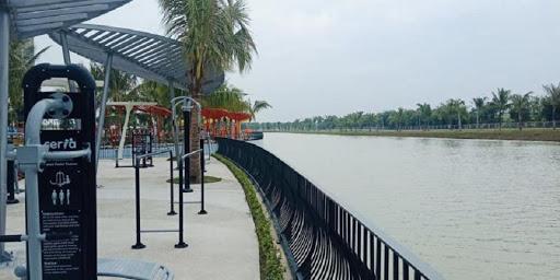 Ca dương tính mới ở Hà Nội sống tại chung cư tại Vinhomes OceanPark