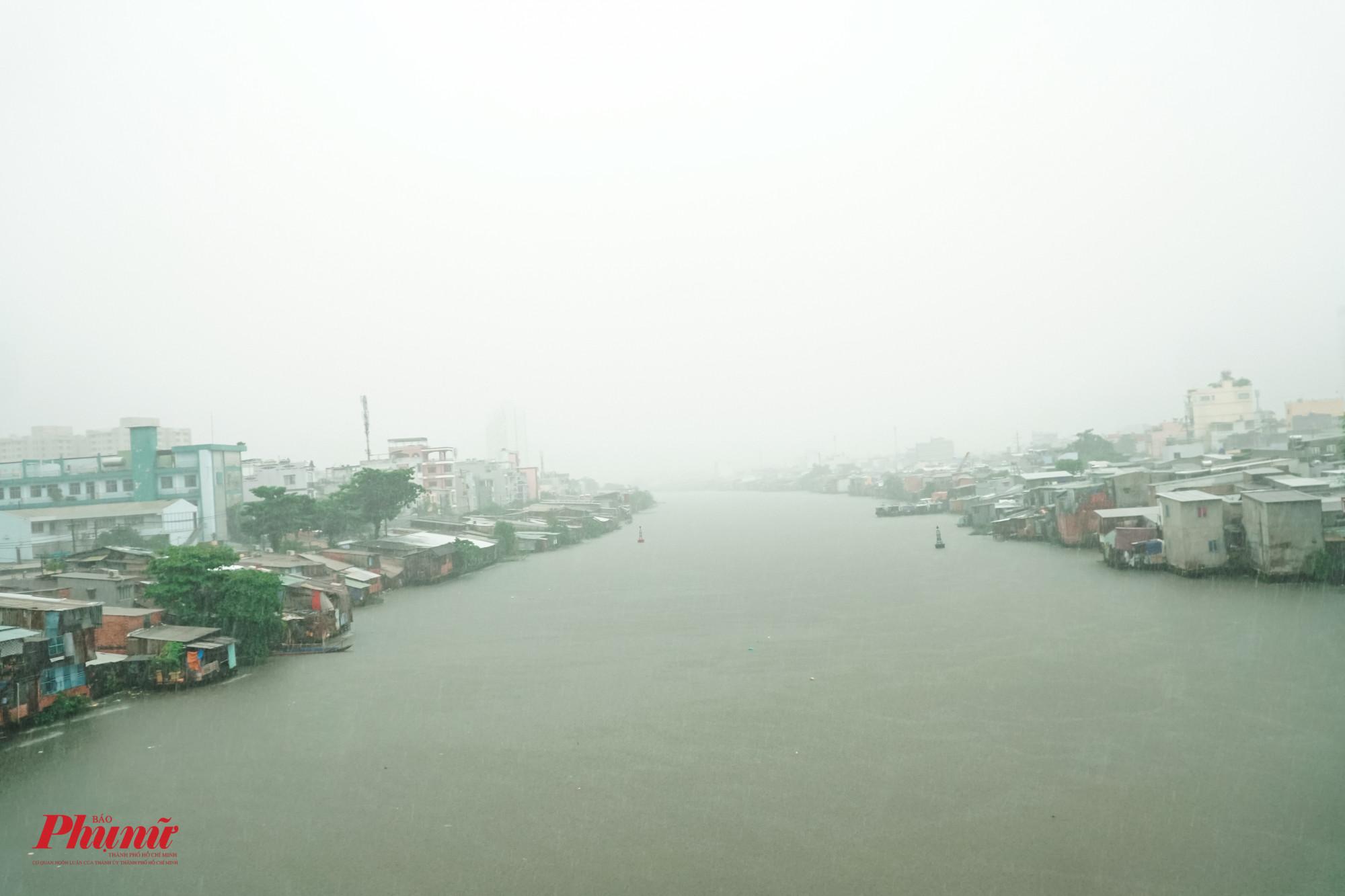 Những ngày tiếp theo, TPHCM được dự báo trời nhiều mây. Trưa, chiều có mưa vừa đến rất to