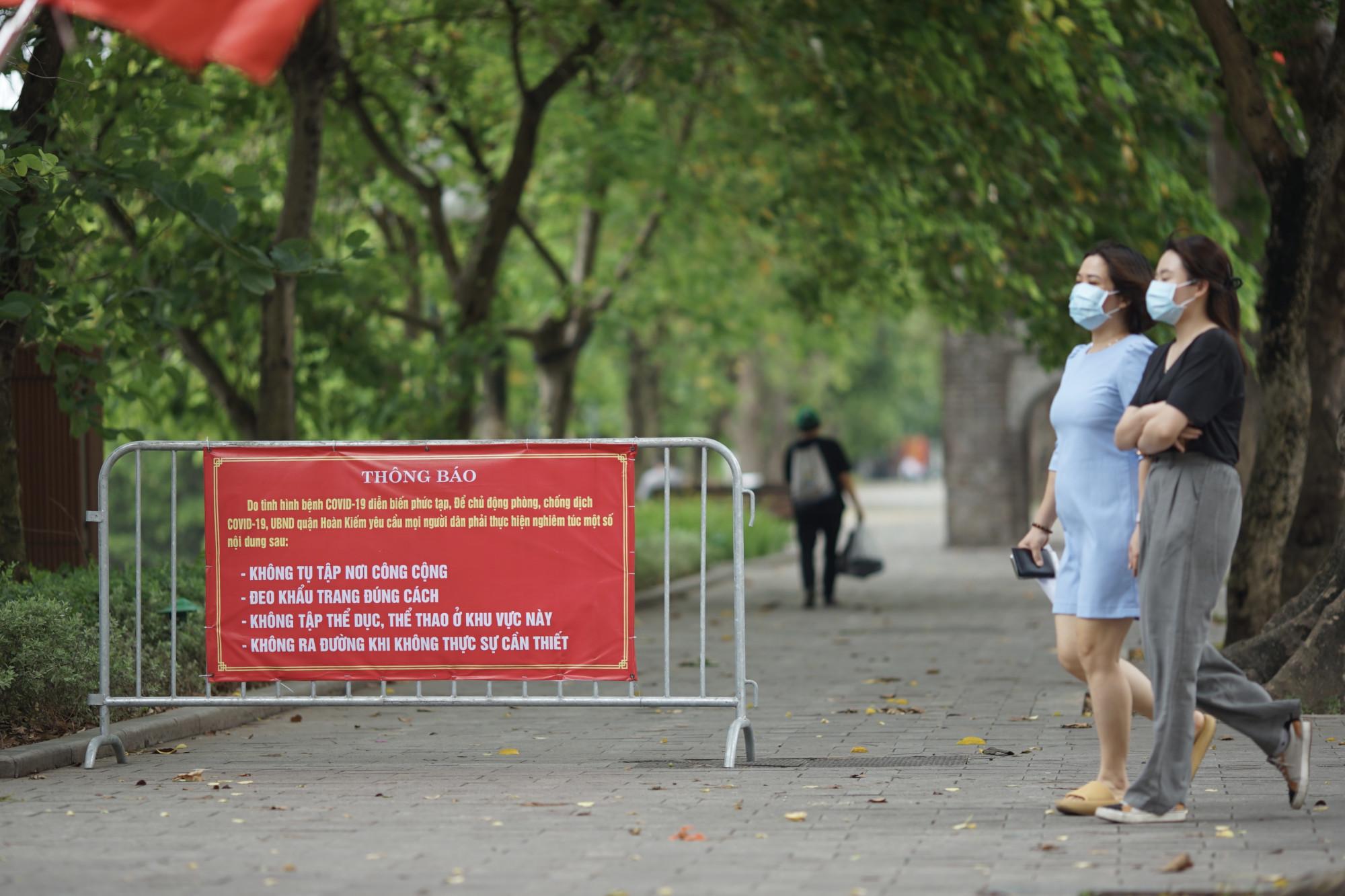 Cán bộ, công chức rời khỏi Hà Nội ngoài giờ hành chính phải báo cáo thủ trưởng cơ quan.