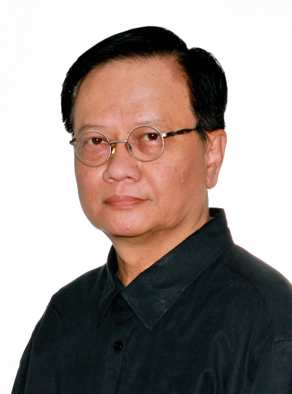 Kiến trúc sư Nguyễn Hồ