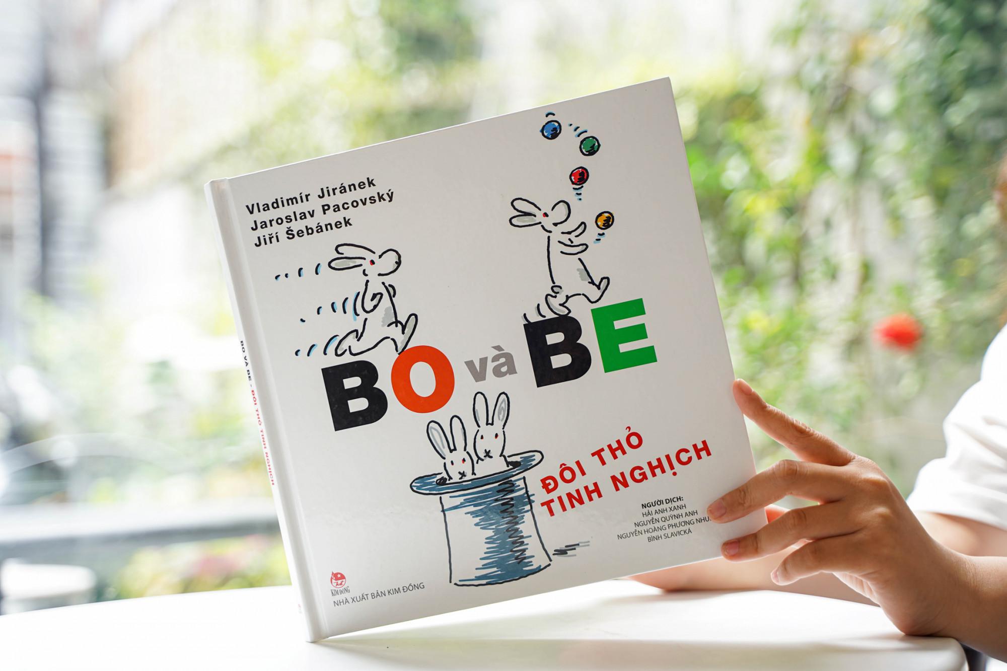 Những cuốn sách được kỳ vọng sẽ giúp mùa hè của trẻ thú vị hơn.