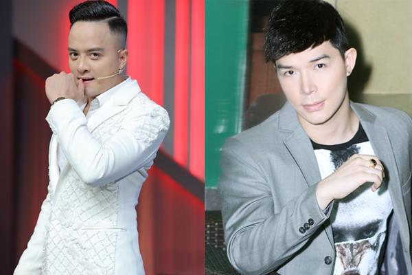 Nathan Lee mua loạt bài hit từng được Cao Thái Sơn trình bày khiến làng giải trí xôn xao