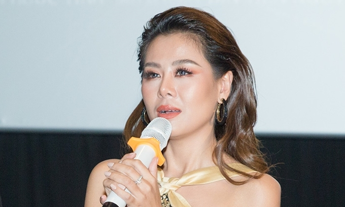Nam Thư là nghệ sĩ hiếm hoi lên tiếng xin lỗi vì những ồn ào