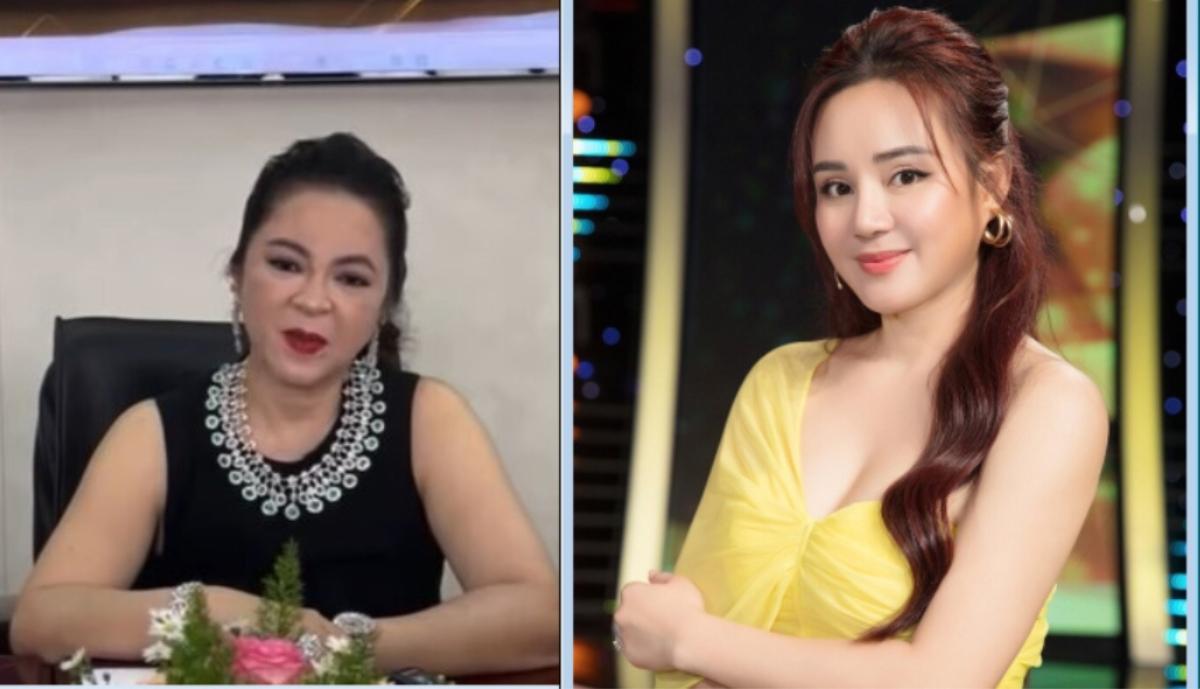 Ca sĩ Vy Oanh mới đây bị CEO Nguyễn Phương Hằng tố đẻ mướn cho đại gia cùng nhiều nội dung hậu trường khác.