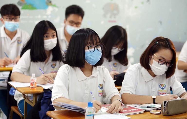 Sở Giáo dục và Đào tạo TPHCM thông báo dừng nhiều hoạt động