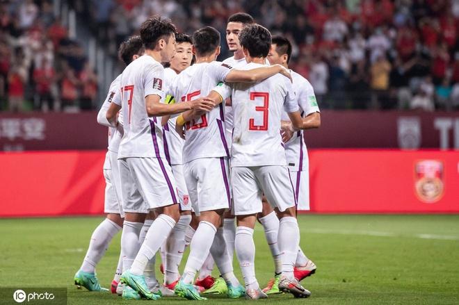 Trung Quốc mất lợi thế sân nhà ở vòng loại World Cup. Ảnh: Sina.