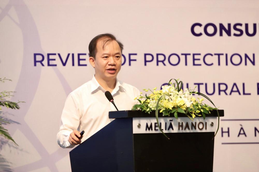 Phó giáo sư - tiến sĩ Bùi Hoài Sơn