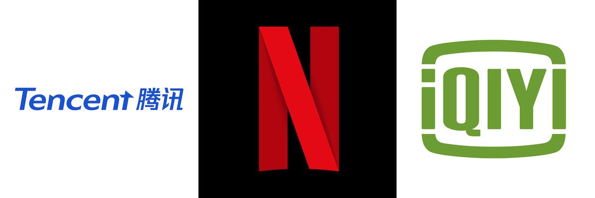 Tencent và IQiyi cạnh tranh quyết liệt với Netflix ở thị trường Đông Nam Á.