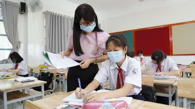 Hà Nội đang xin ý kiến về thời gian tổ chức kỳ thi tuyển sinh lớp 10