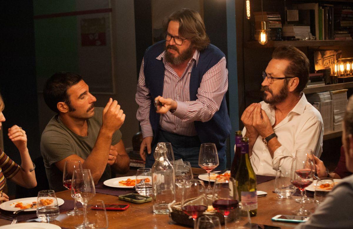 Perfect Strangers (Ý) là phim được remake nhiều nhất từ trước đến nay nhưng chưa có phiên bản nói tiếng Anh
