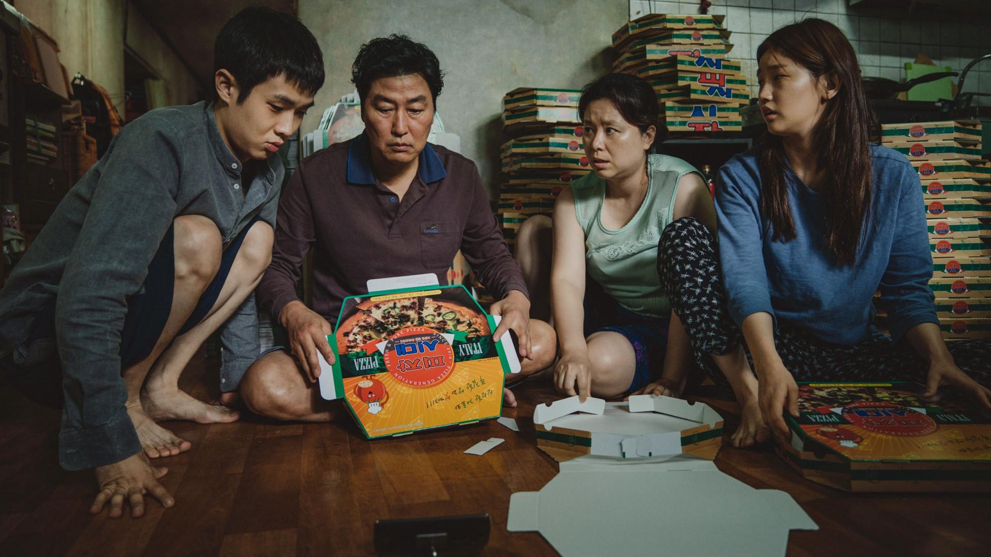 Thành công của Ký sinh trùng giúp ngành phim ảnh Hàn Quốc khẳng định vị thế trên trường quốc tế.