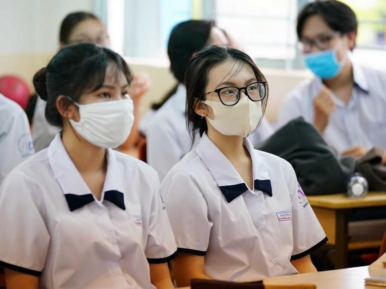 Sở GD-DDT Hà Nội đề xuất đặc cách với thí sinh F1, F0