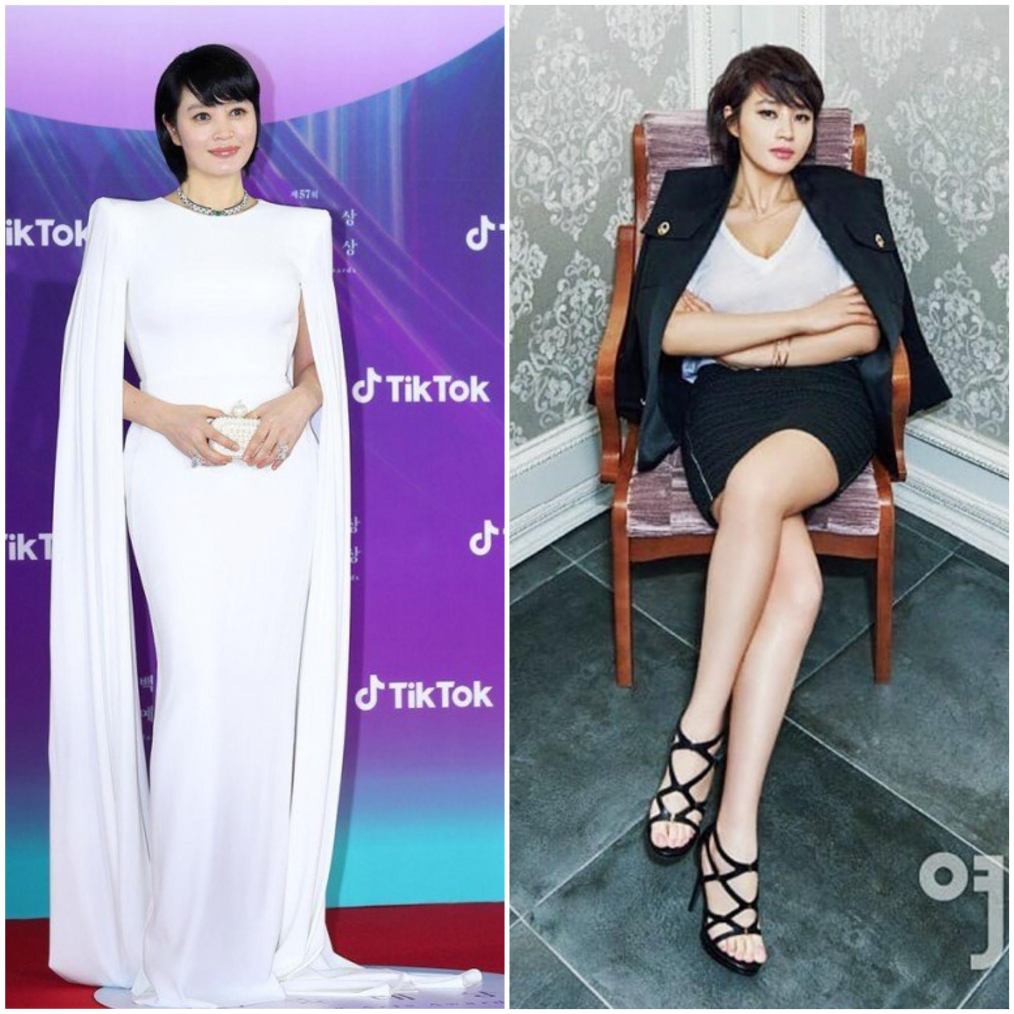 Bên cạnh vẻ ngoài hoàn hảo, kỹ năng diễn xuất đáng nể của Kim Hye Soo trong loạt phim đình đám: Signal, Linh cẩu, Đội quân siêu trộm, Canh bạc nghiệt ngã… giúp cô gặt hái không ít giải thưởng danh giá như Giải thưởng nghệ thuật Baeksang, Rồng Xanh…