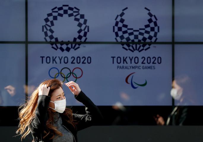IOC vẫn chưa quyết định xem người dân Nhật có được đến dự khán các trận đấu ở Olympic hay không.