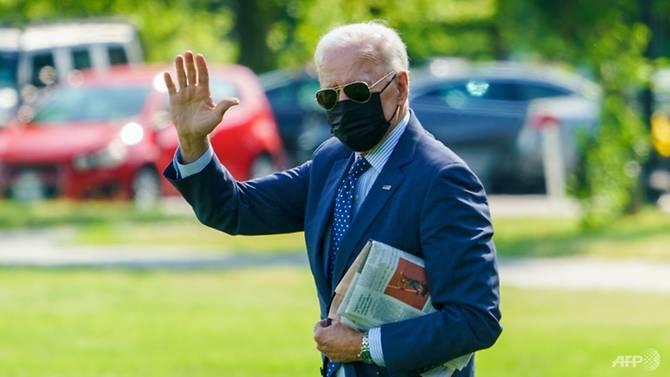 Tổng thống Hoa Kỳ Joe Biden cho biết sẽ vận chuyển 25 triệu liều vắc-xin COVID-19 sớm nhất trong ngày 4/6.