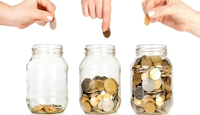 Xây dựng tài chính bền vững để đảm bảo hạnh phúc gia đình. Ảnh minh họa