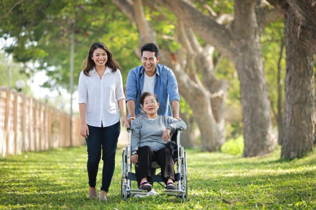 Gia đình hạnh phúc còn tác động, ảnh hưởng, liên quan tới nhiều mối quan hệ - Ảnh minh hoạ.