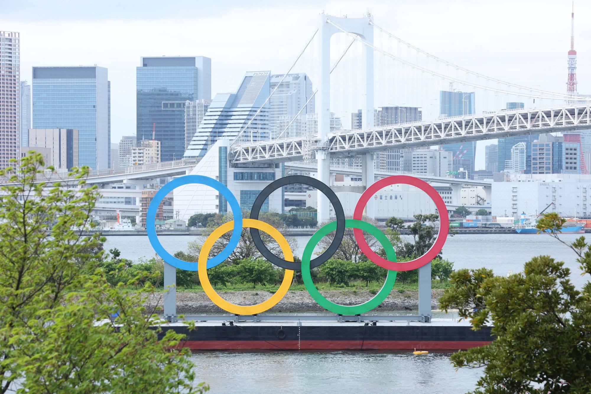 Từ 60-80% người dân Nhật Bản tham gia các cuộc khảo sát bày tỏ nguyện vọng hoãn hoặc hủy bỏ Olympic Tokyo