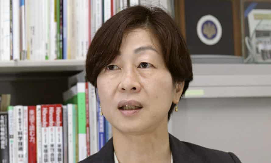Bà Yamaguchi bày tỏ sự bất bình mạnh mẽ với Ủy ban Olympic Quốc tế IOC về việc đăng cai Olympic Tokyo vào tháng 7 tới