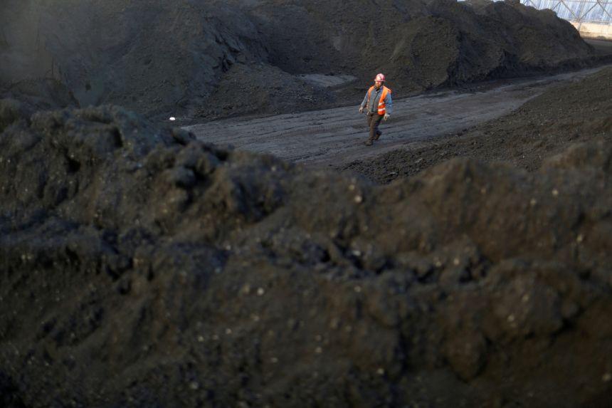 Trung Quốc tiến hành kiểm tra đánh giá an toàn tại các mỏ than trên khắp đất nước.