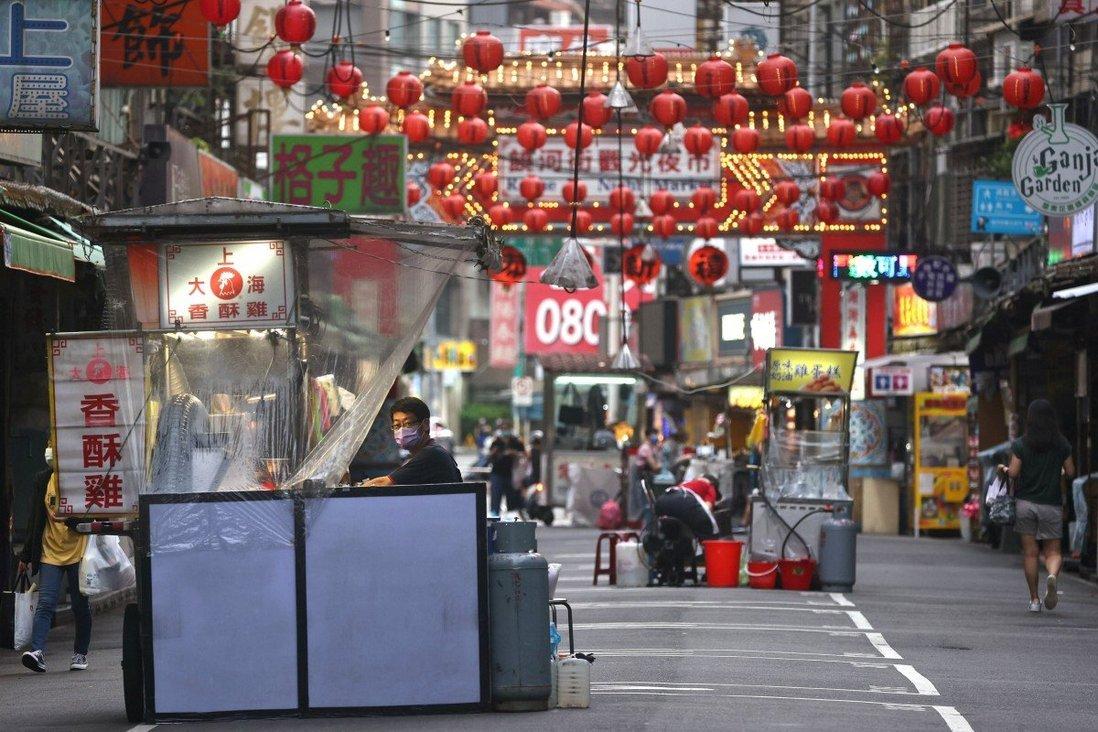 Đài Loan đang tìm cách thu mua vắc-xin để ngăn chặn làn sóng lây nhiễm mới trong cộng đồng