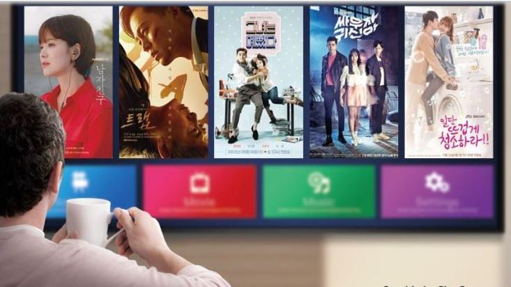 Nhiều kịch bản phim Hàn được các nước mua bản quyền làm lại trong năm nay.
