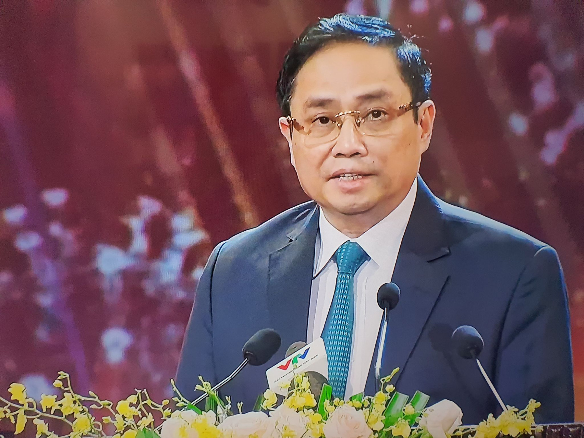 Thủ tướng Phạm Minh Chính kêu gọi người dân tham gia đóng góp Quỹ vắc-xin phòng COVID-19
