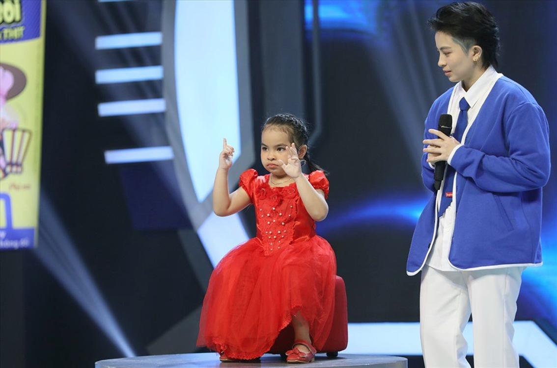 Siêu tài năng nhí, một trong những chương trình giải trí hấp dẫn dành cho trẻ em trên truyền hình