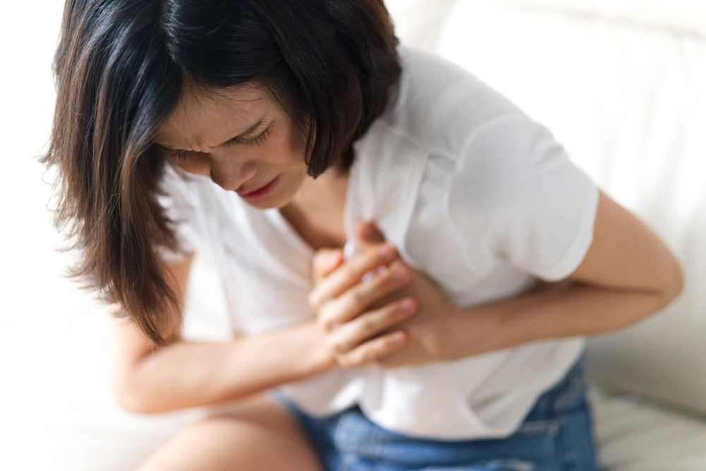 Người trưởng thành cần tầm soát bệnh lý tim mạch để phòng ngừa đột quị. (Ảnh minh hoạ)