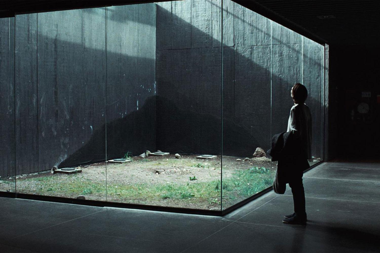 Phân cảnh trong phim Memoria.