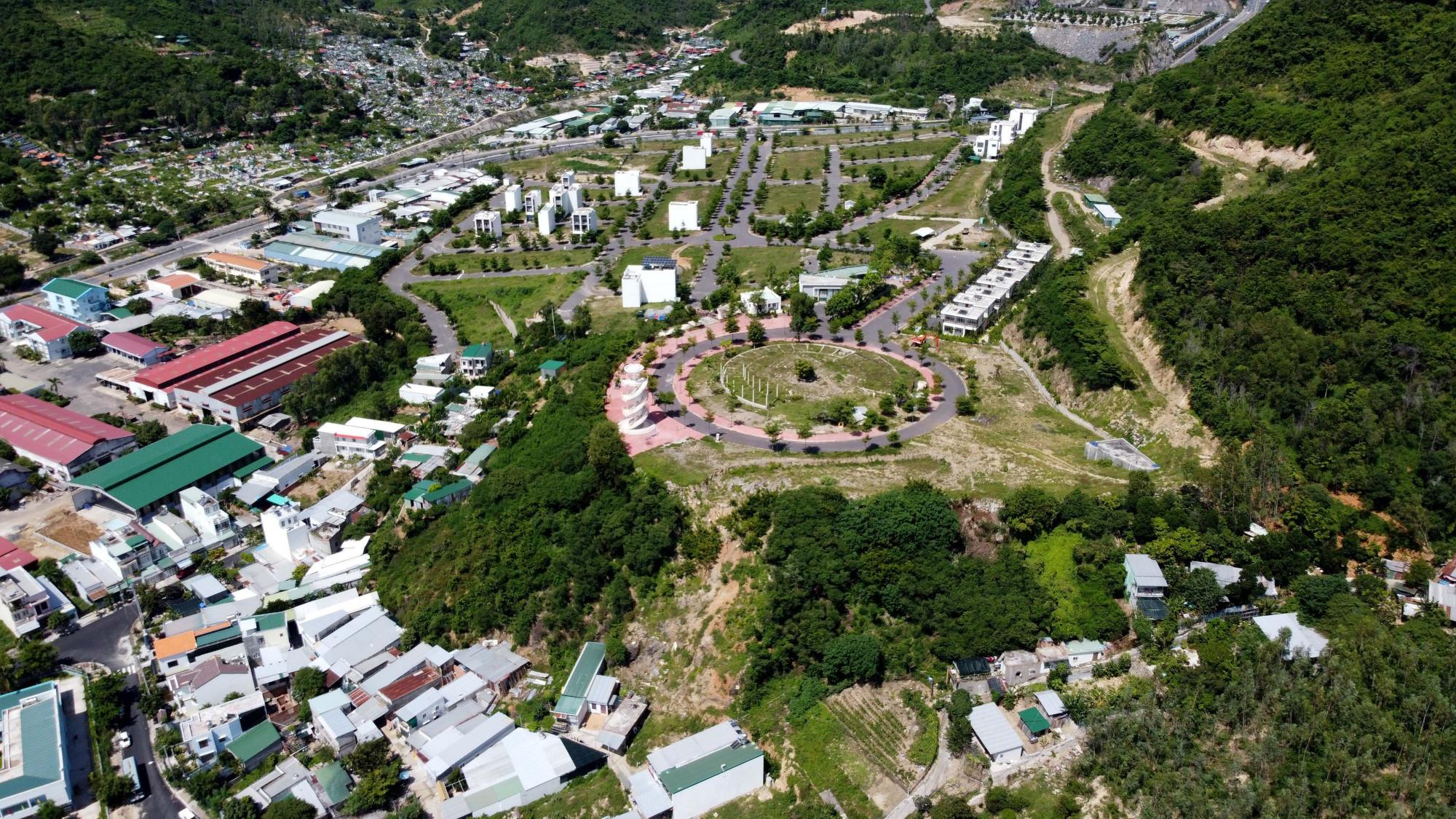 Dự án Khu nhà ở cao cấp Hoàng Phú là một trong 9 dự án liên quan trong Kết luận Thanh tra Chính phủ phải xác định lại giá đất