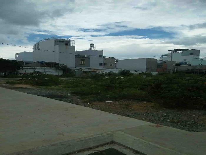 UBND quận Bình Tân cảnh báo việc rao bán đất nền tại 3 khu đất quy hoạch đường xe lửa trên địa bàn phường Bình Hưng Hoà B