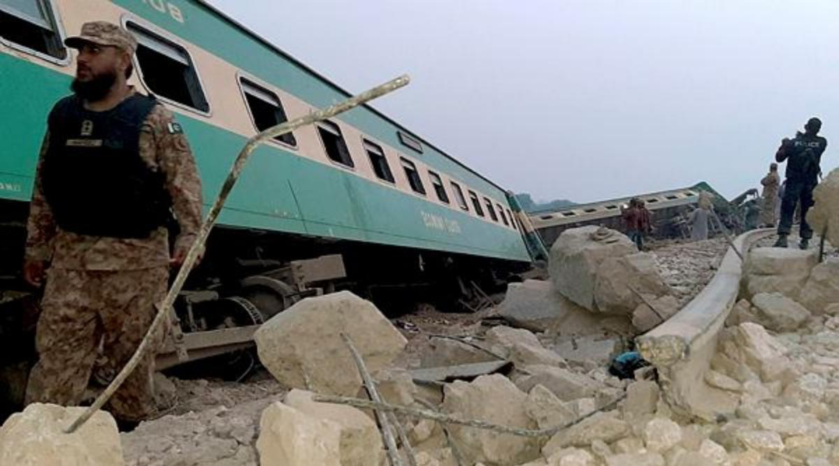 Vụ tai nạn xảy ra ở một vùng xa xôi hẻo lánh, khiến công tác cứu hộ gặp nhiều khó khăn