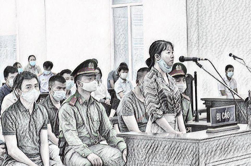 11 bị cáo vụ đại án Công ty Nhật Cường có đơn kháng cáo