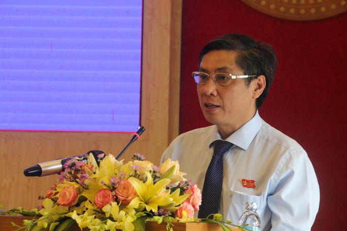Ông Lê Đức Vinh, cựu Chủ tịch UBND tỉnh Khánh Hòa