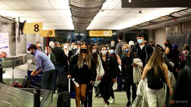 Mỹ nới lỏng khuyến nghị du lịch cho hơn 110 quốc gia, bao gồm cả Nhật Bản.