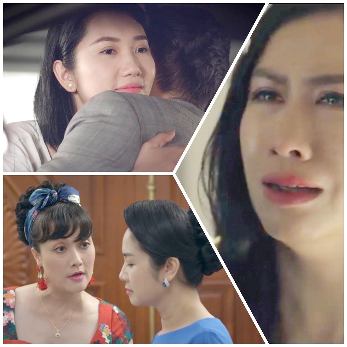 """Những nhân vật """"người thứ ba"""" trên màn ảnh Việt có xu hướng được… đề cao?"""