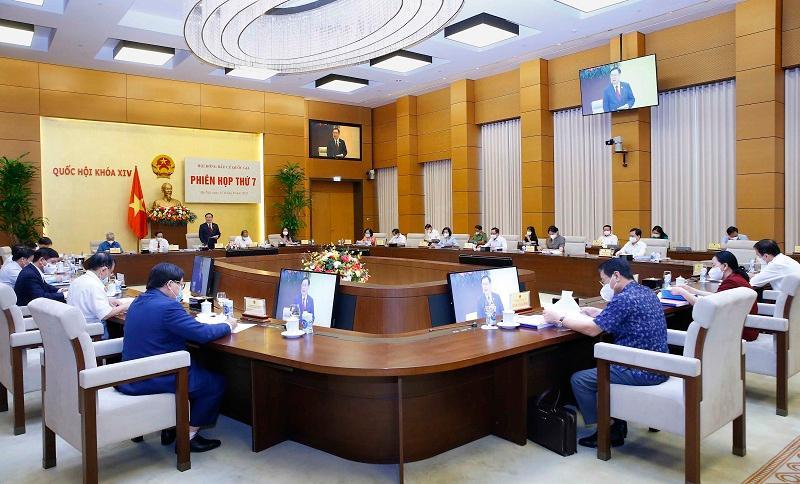 Hội đồng bầu cử Quốc gia khẳng định hiện nay