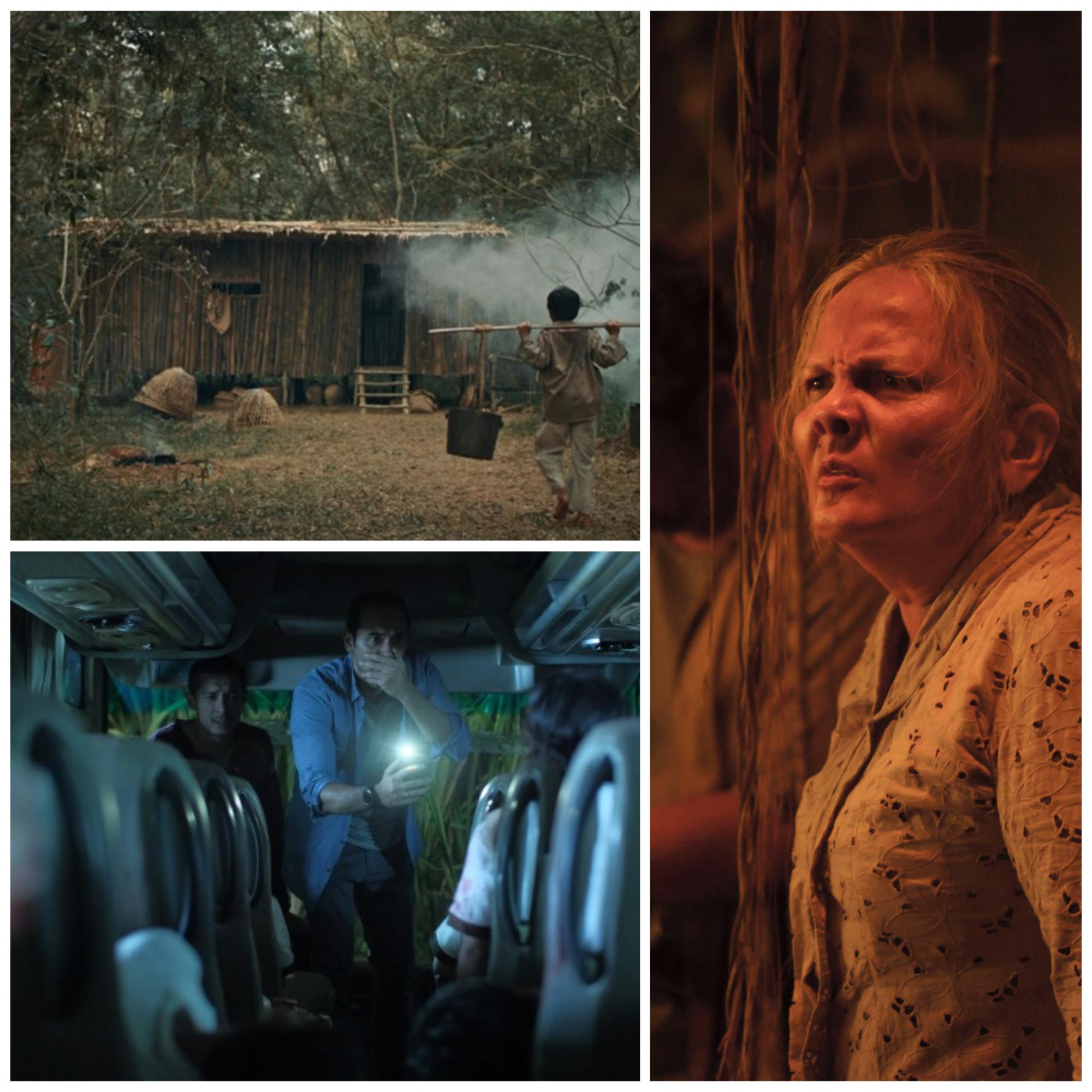 những bộ phim kinh dị Đông nam Á lấy cảm hứng từ dân gian thổi làn gió mới vào dòng phim kinh dị