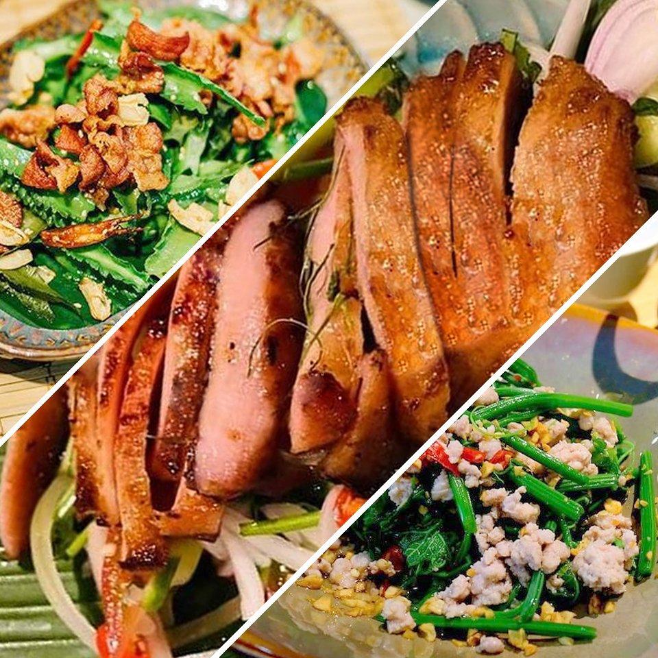 Hãy trải nghiệm món ăn Singapore ngon tuyệt của chúng tôi. Mua mang đi với ưu đãi GIẢM GIÁ 20%. Gọi ngay (028) 3822 9888 hoặc nhắn tin cho chúng tôi trên Facebook và Instagram nhé.