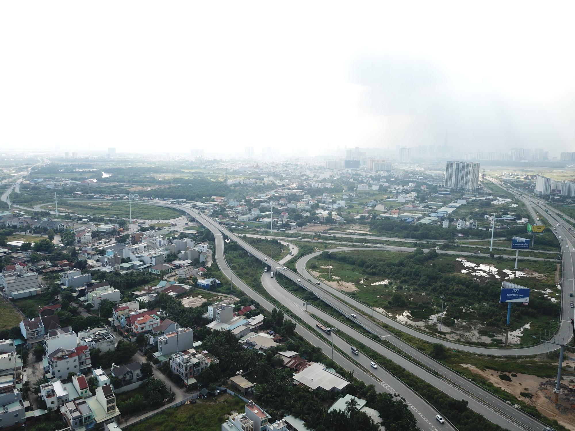 Hàng loạt công trình giao thông, dự án trọng điểm